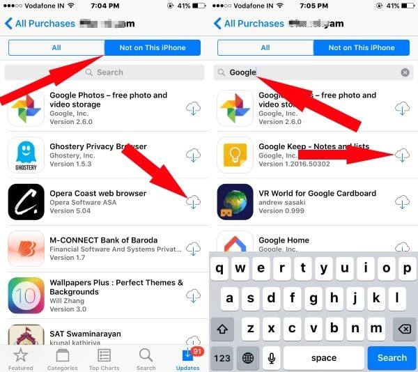 Get Auto Download All Apps To New Iphone From Old Iphone Ipad Iphone First Iphone New Iphone