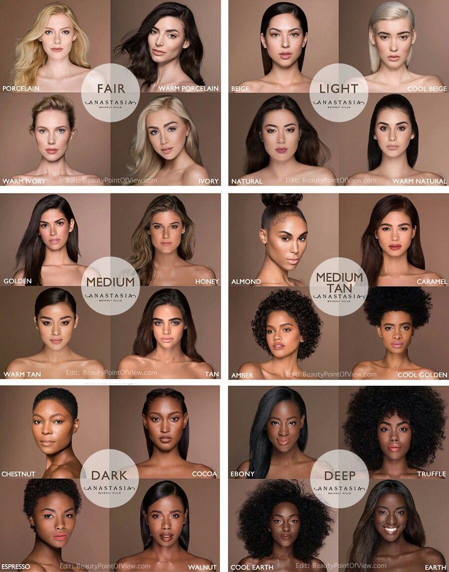 Huge nude african women