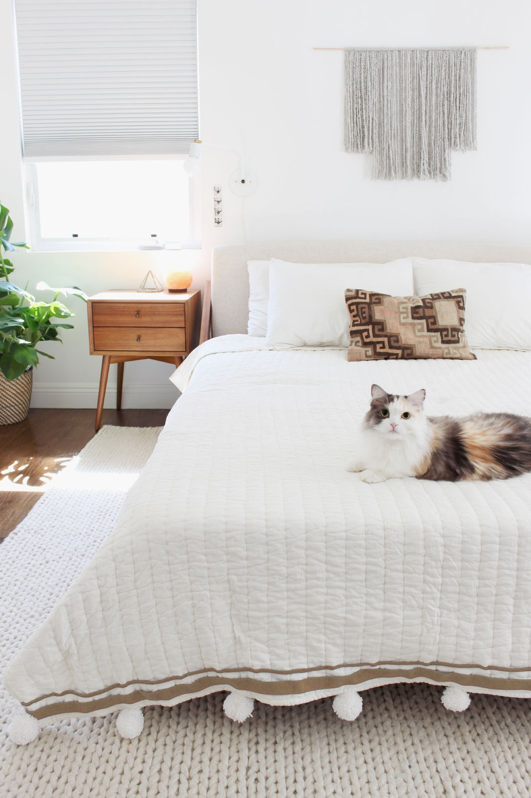 DIY Cozy Apartment Ideas For Fall | Diy home decor bedroom ...