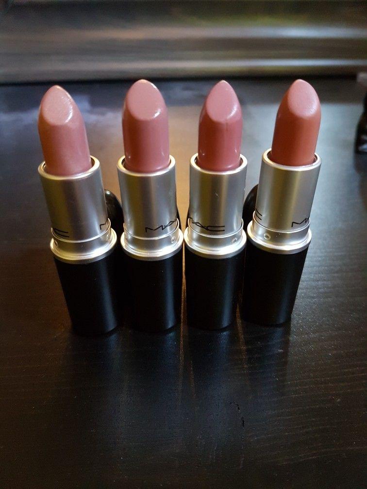 MAC Lip Care Lipstick Politely Pink