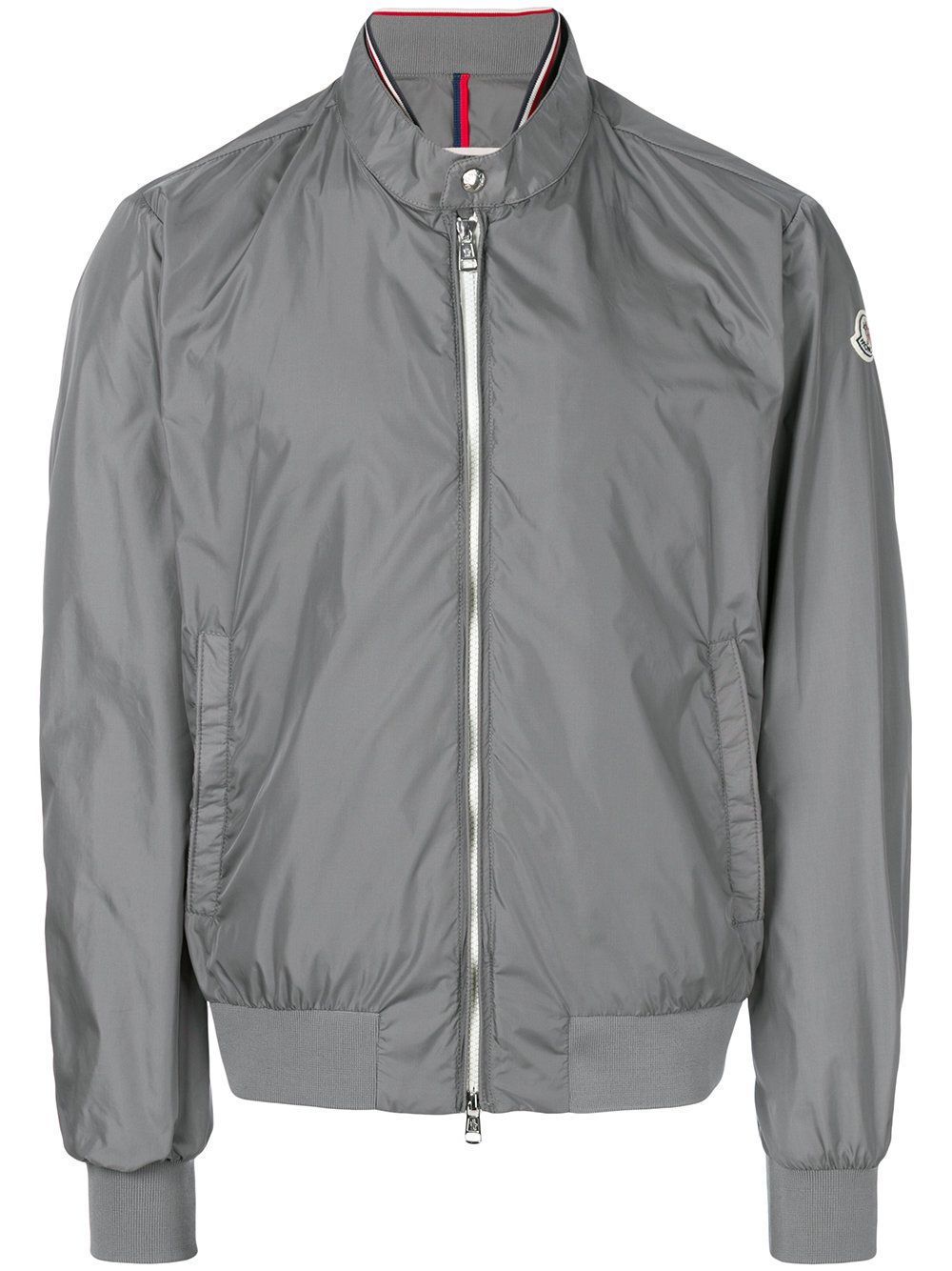 #moncler #jacket #miroir #grey #bomber #style #fashion #menswear
