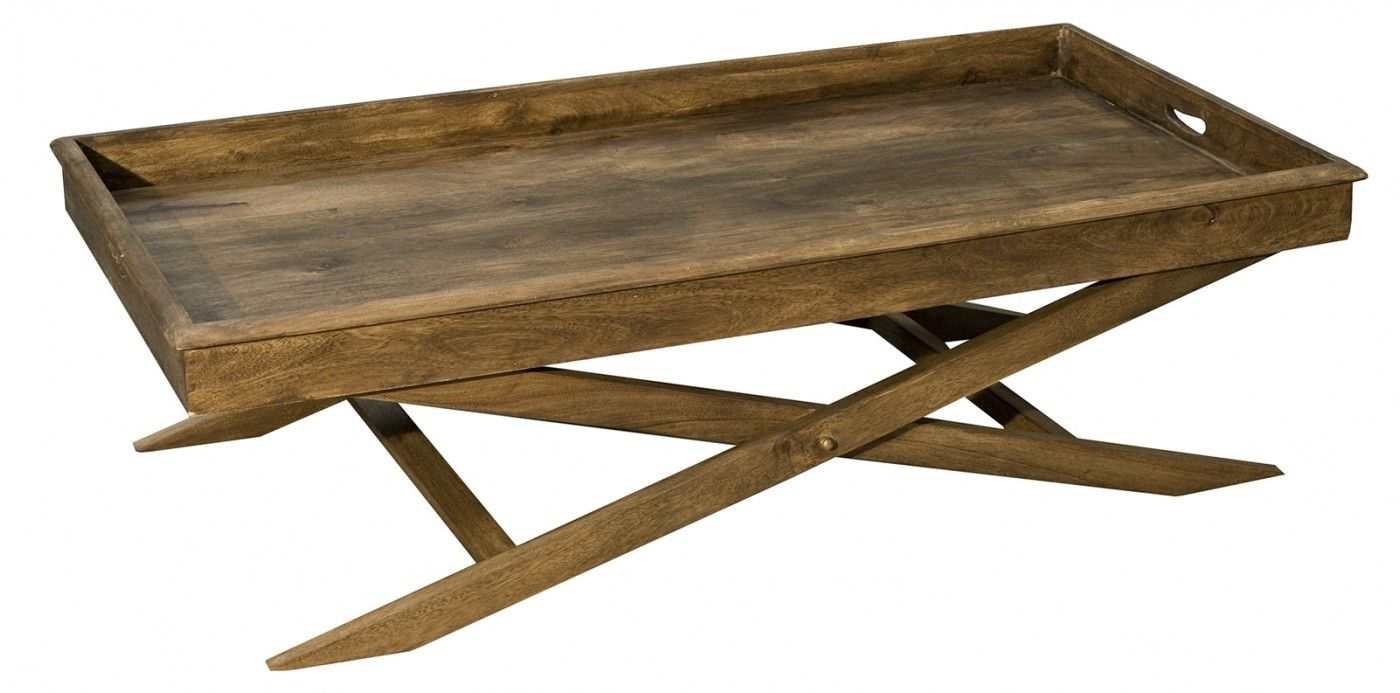 Merveilleux Fold Away Coffee Table