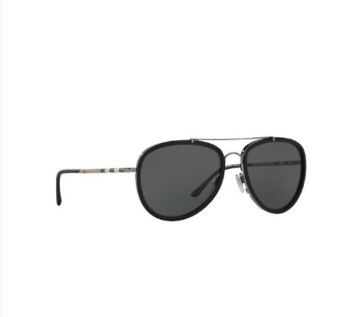 fbfe64ee41 Burberry Men s Sunglasses BE3090Q 100387 58mm in 2019