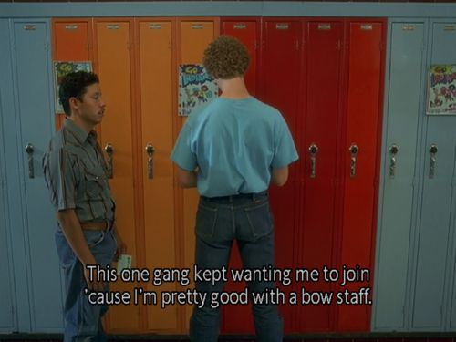 Girls Only Want Boyfriends Who Have Great Skills Napoleon Dynamite Quotes Napoleon Dynamite Napoleon Dynamite Skills