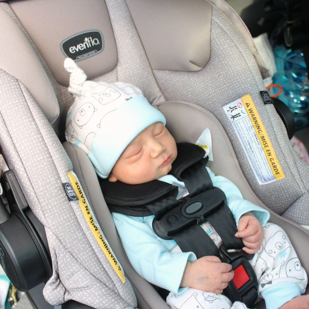 Evenflo Pivot Travel System Review Laura Co Baby Car Seat Carseat Collaboration