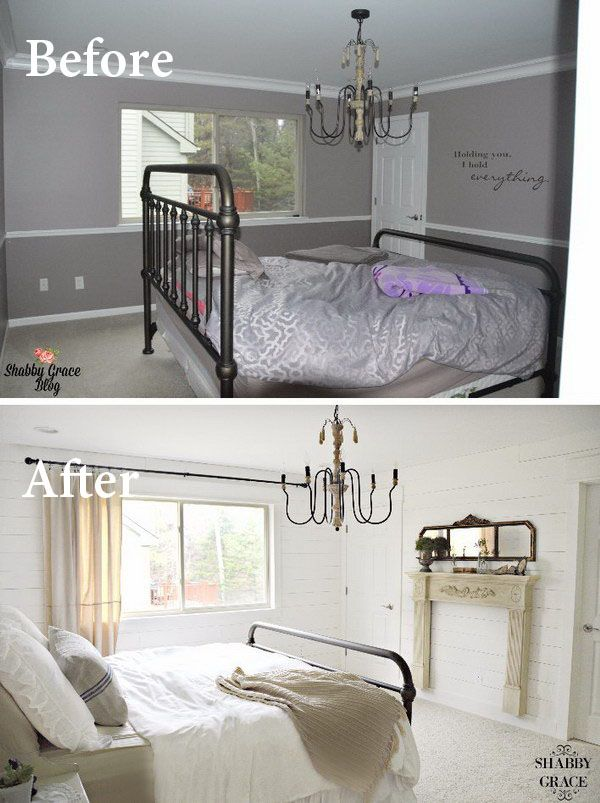 Creative Ways To Make Your Small Bedroom Look Bigger Small Bedroom
