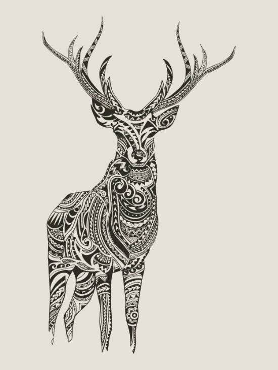 pingl par amy hancock sur tattoos pinterest tatouages id es de tatouages et cerf. Black Bedroom Furniture Sets. Home Design Ideas