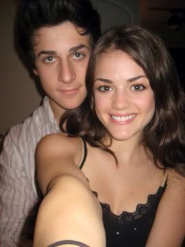 Lucy And David Henrie Starstruck David Henrie Lucy Hale Will