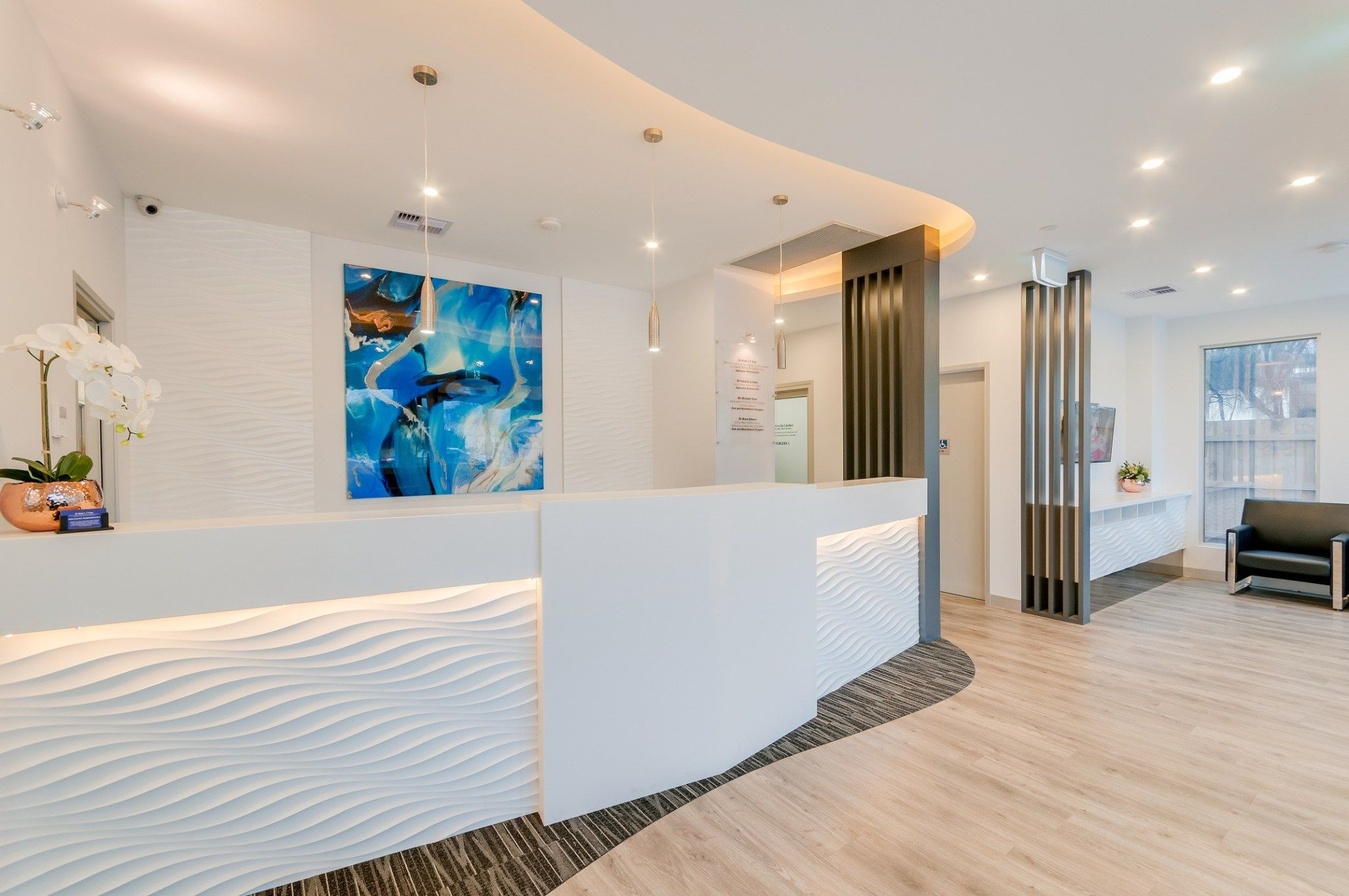 Bayside Perio | Optima Healthcare Group (With images ...