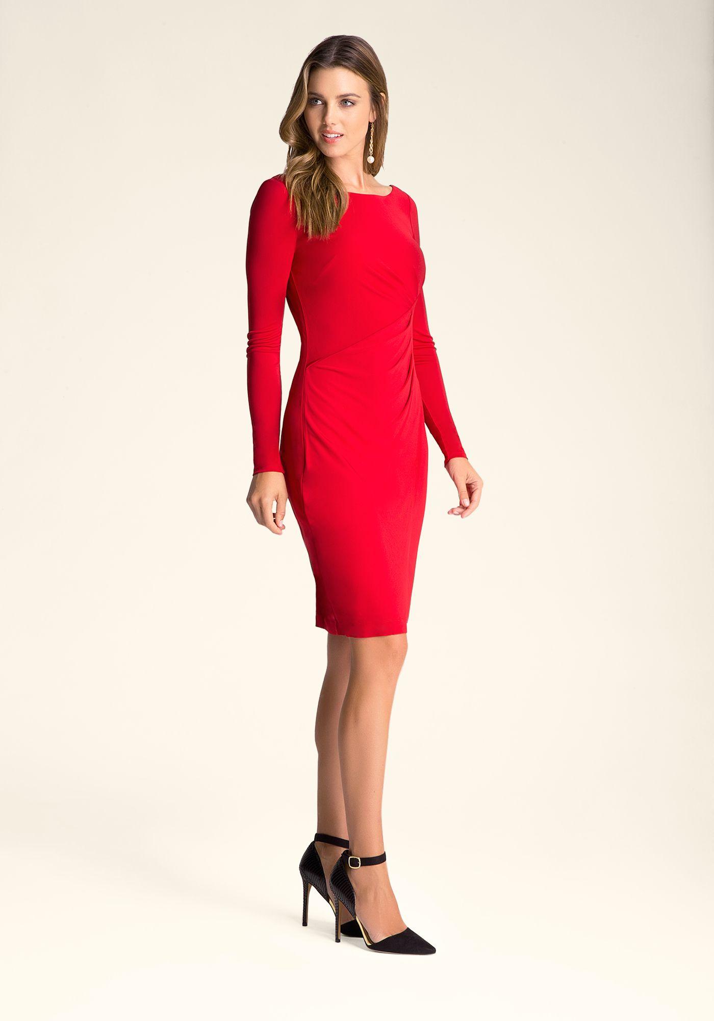0ca23a3ca3f Bebe red dress Rachel Moore   Rachel Moore Collection   Dresses ...