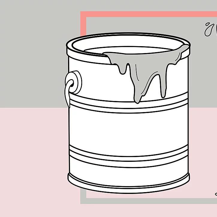 Photo of Die falsche Lackierung kann es schwieriger machen, Ihr Zuhause sauber zu halten. So wird es richtig gemacht