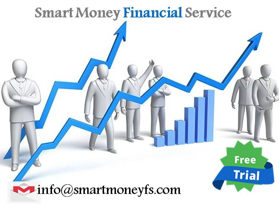 Smart Money Financial Service Is An Investment Advisory Having A