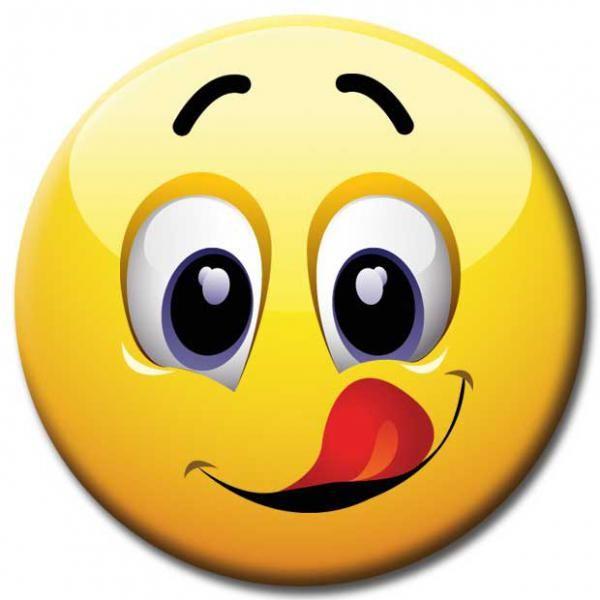 magnetsatz 6er set smileys gelb smiley pinterest smiley bilder witzig und lustige smileys. Black Bedroom Furniture Sets. Home Design Ideas