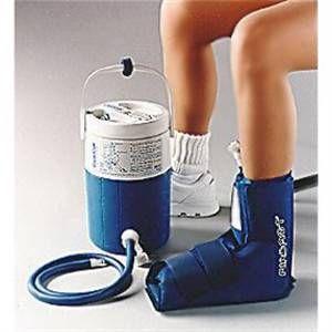 Cold Compression Therapy | Cold therapy, Cold compression ...