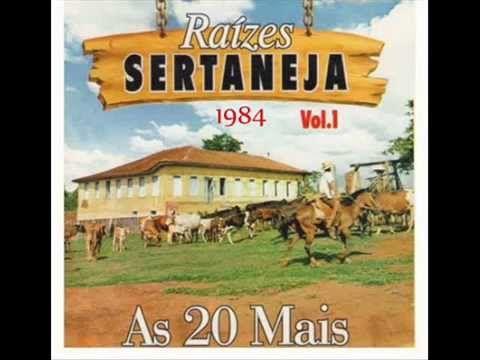 Raizes Sertanejas Vol 1 1984 As Lendas Vivas Da Musicas