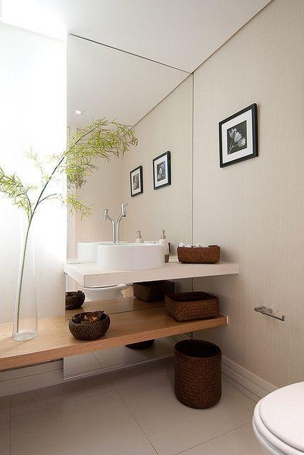 cool Idée décoration Salle de bain - Arquivo para lavabo - Almoço de