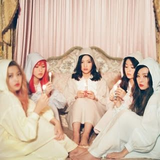 Red Velvet - The Velvet Album Review  Red Velvet have released heir second min album which is a contrast to their first LP The Red. This album showcases the more feminine and mature aspects that make up The Velvet. The album consist of 5 actual songs and 3 remixes of One Of These nights. The album is actually pretty quick to listen to and moves along smoothly. I enjoyed the fact that there was no rapping. Red Velvet is a group that hasn't really been known for rapping and in my opinion they…