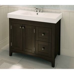 Vanity Home Hardware Brown Or White Sink Separate X - Home hardware bathroom vanities