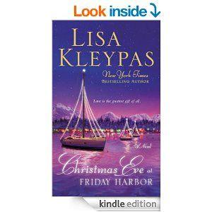 Lisa Kleypas Christmas Eve At Friday Harbor Pdf