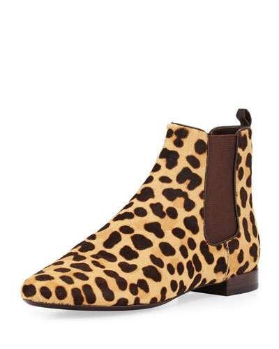 5c6cba7257a Orsay Calf-Hair Chelsea Boot