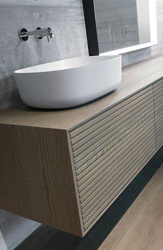 casabath - produzione mobili da bagno - azienda italiana di mobili ... - Produzione Arredo Bagno