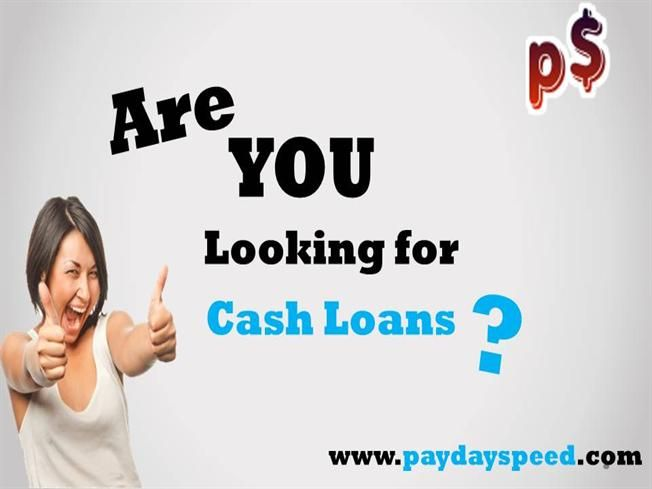 Compare best payday loans picture 1