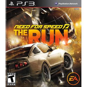 Need For Speed The Run Playstation 3 Walmart Com Need For Speed Need For Speed Games Speed Games