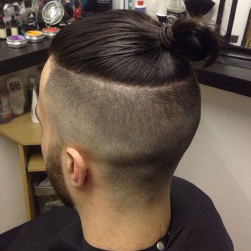 19 Samurai Hairstyles For Men Men S Hairstyles Haircuts 2020 New Long Hairstyles Boys Long Hairstyles Long Hair Styles Men