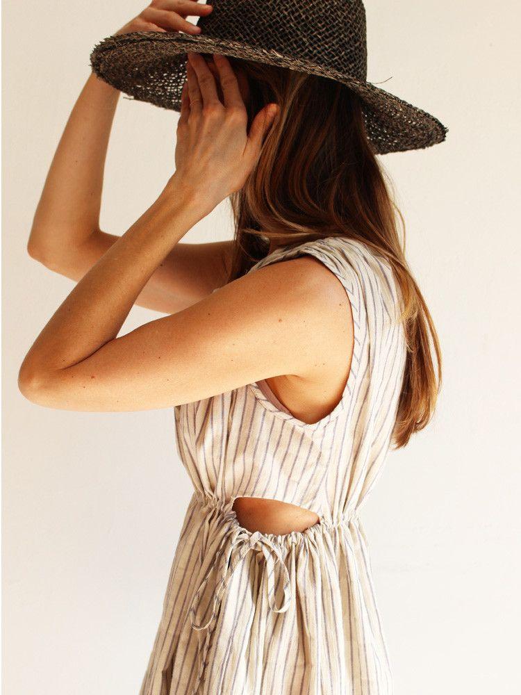 MILLE | Caron Callahan Timor Dress