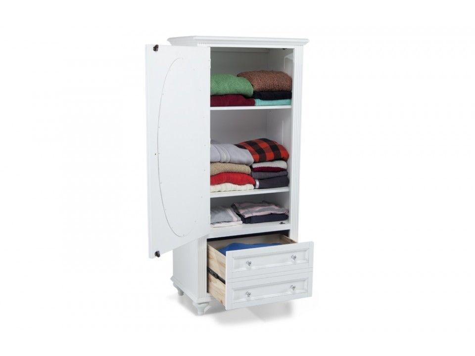 Madelyn Wardrobe | Madelyn | Kids Furniture Collections | Kids Furniture |  Bobu0027s Discount Furniture
