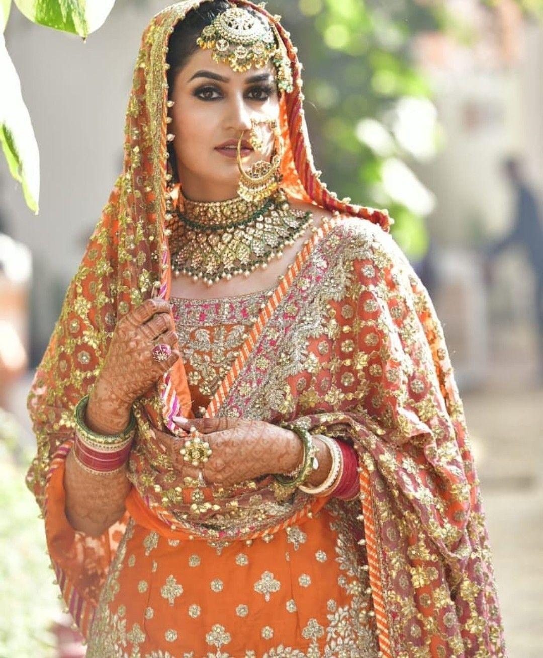 Royal jewels image by Lovepreet Kaur Indian bridal