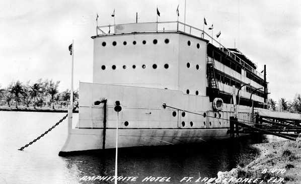Today In Fort Lauderdale History November 4th 1935 Fort Lauderdale Hotels Florida Fort Lauderdale