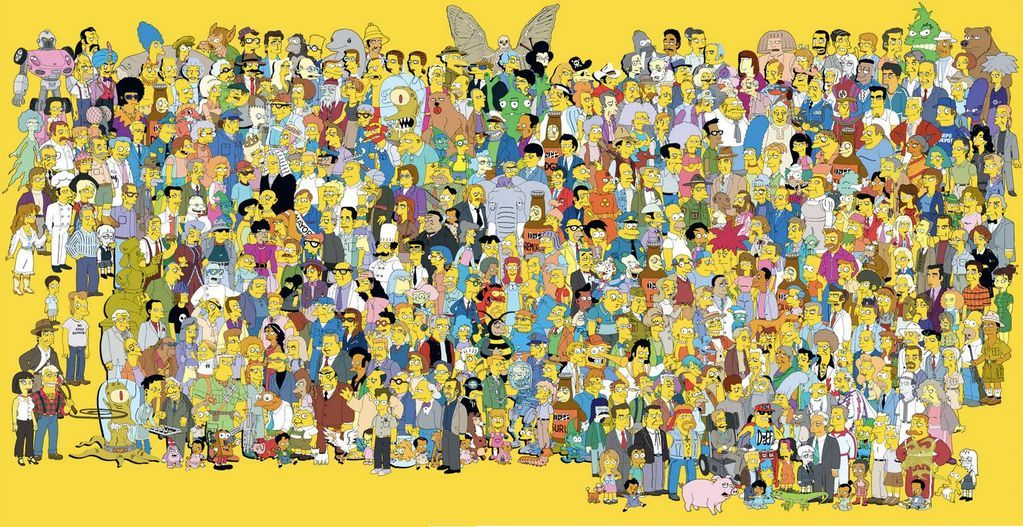Web Hosting Domain Names Vps 000webhost Com The Simpsons Simpsons Characters The Simpsons Movie