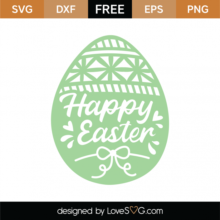 Pin On Free Easter And Spring Svgs