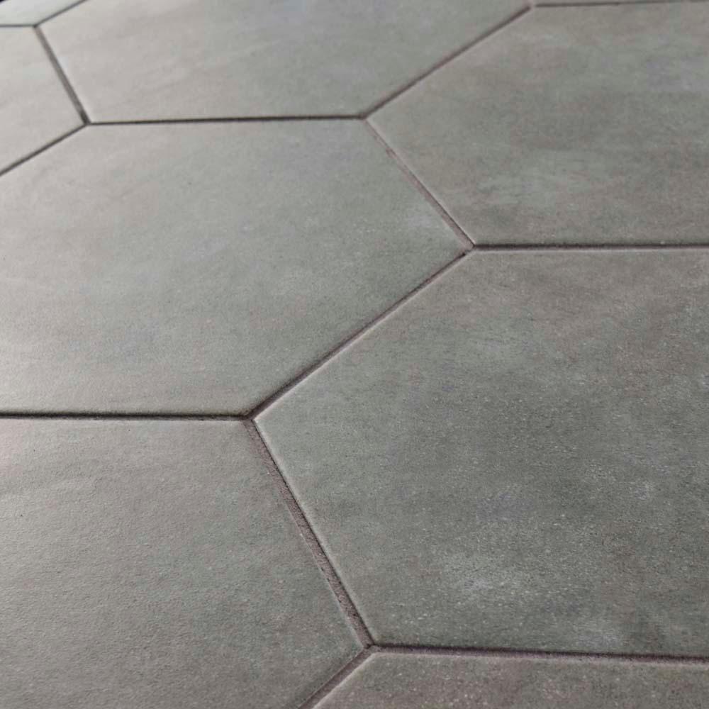29+ Hexagon stone floor tiles trends