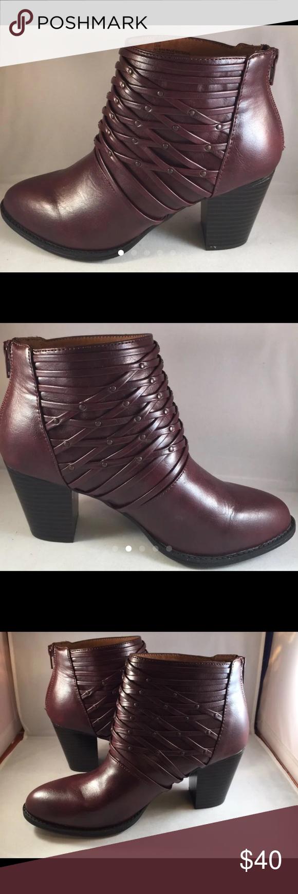 Cloudwalkers Fashion Ankle Boots
