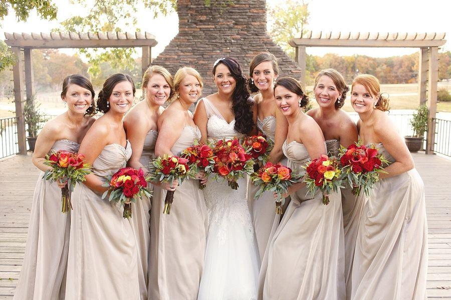 Shelby Chris S Rustic Fall Wedding At Stone Bridge Farms