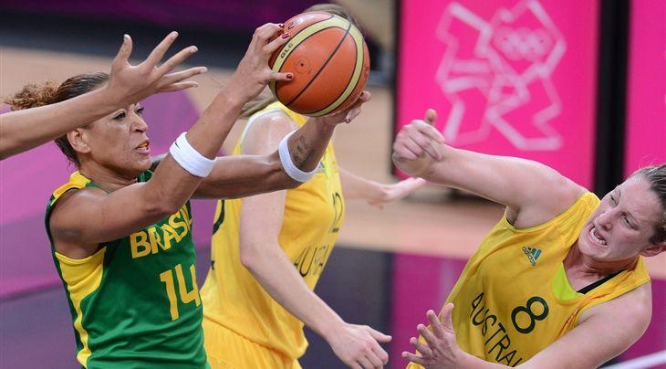 RIO DE JANEIRO (Olimpiadas de Rio 2016) – Ha llegado la semana del Evento de Prueba Olímpica. La ciudad sede está bailando al son del baloncesto.