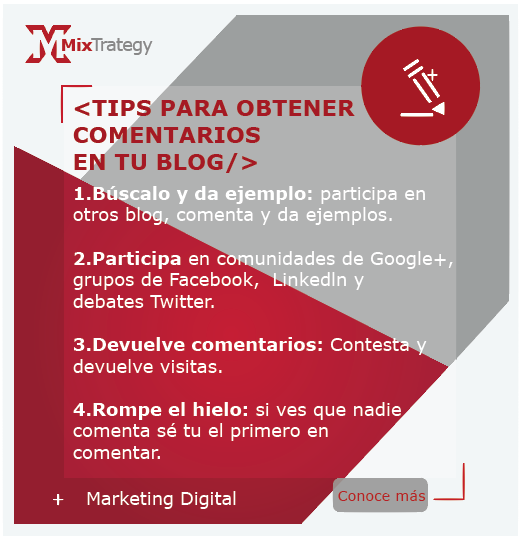 Tips Blog Blog Marketing Publicidad