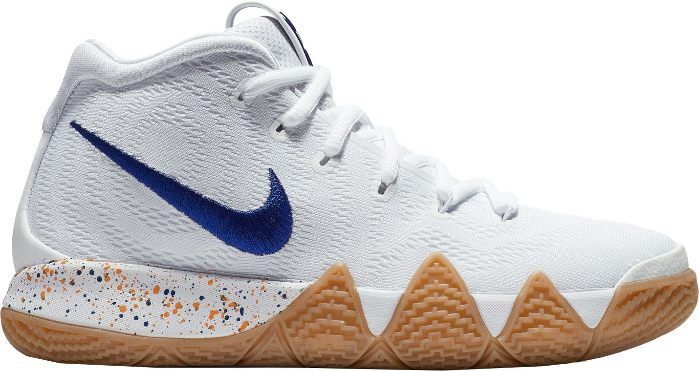 half off 592d3 f210f Nike Kids' Grade School Kyrie 4 Basketball Shoes | Products ...