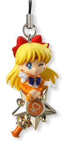 Sailor Venus Twinkle Dolly