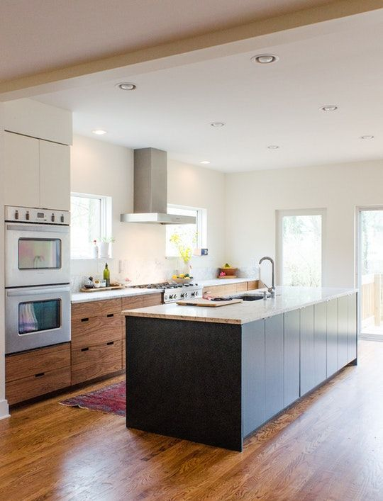 Ikea Kitchen Cabinets Pros Cons Amp Reviews Apartment Therapy Violaine Gaetan Diy Design Montreal Dapur Arsitektur