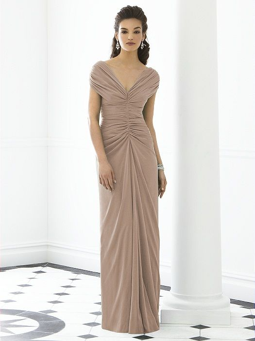 Adaire - Topaz Chiffon | Bridesmaid Line Up | Pinterest