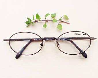 77c40cd73bf6 Loris Azzaro Paris eye glasses Frame   80s hipster eyeglasses ...