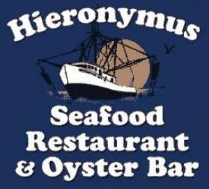 Hieronymus Seafood Restaurant Oyster Bar Wilmington Nc Food Tips Hacks