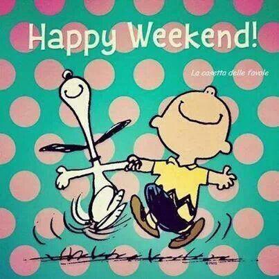 Happy week end :)))