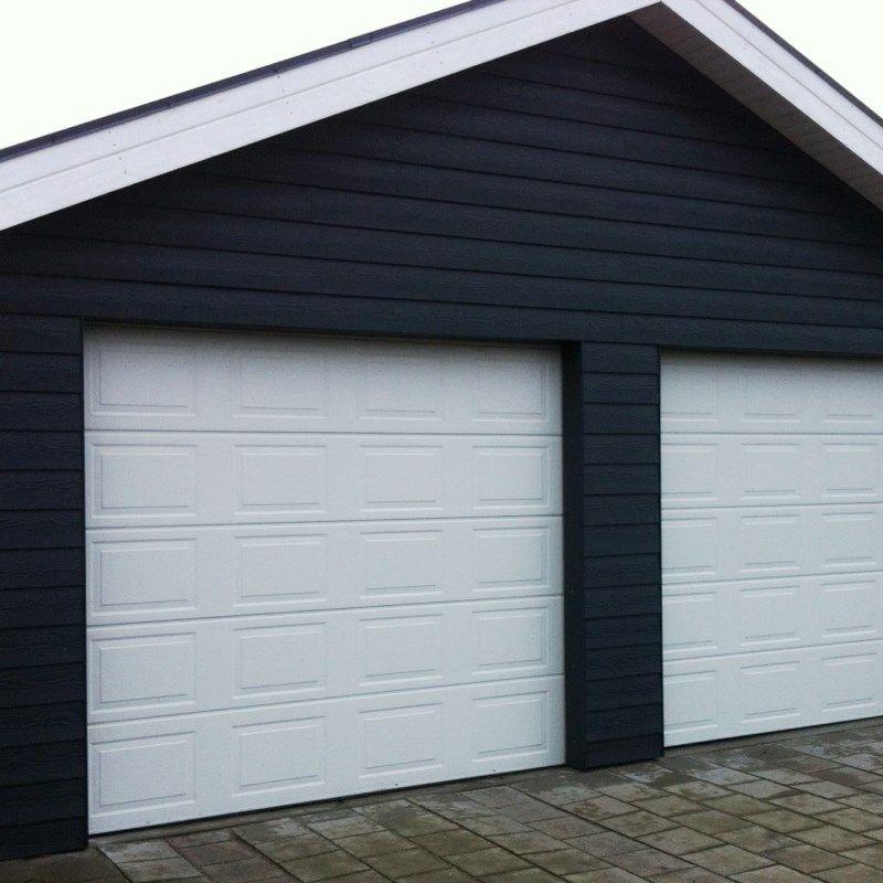 Alt om vinduer, døre og garageporte - Bango: Vind en garageport fra Bango.