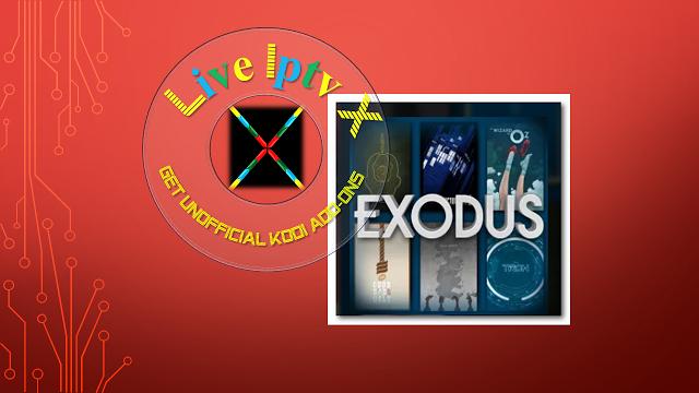 Kodi Exodus Repository - Download Exodus Repository For IPTV - XBMC