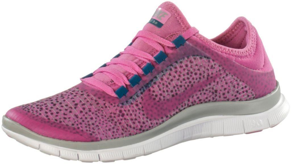 #Nike #Free #3.0 #V5 #Sneaker #Damen #pink
