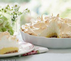 Mary Berry S Absolute Favourites Quickest Ever Lemon Meringue Pie Meringue Pie Recipes Lemon Meringue Pie Easy Berries Recipes